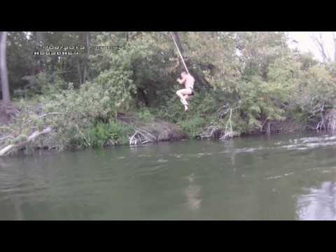 рыбалка в саратове под мостом