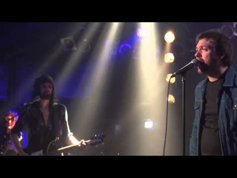 Kasabian - Praise You - Munich Backstage - 03.04.2013
