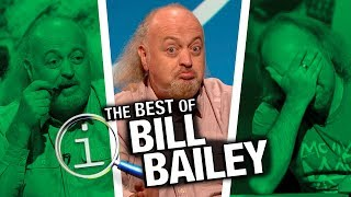QI | Best Of Bill Bailey