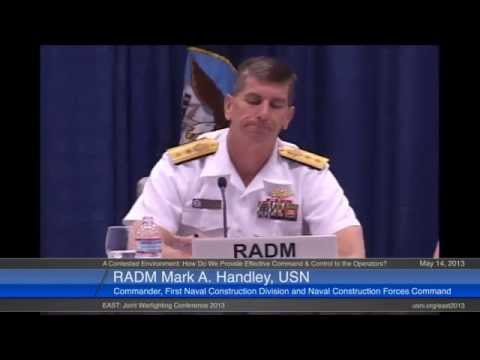 Panel: A Contested Environment: How Do We Provide Effective Command & Control to the Operators?