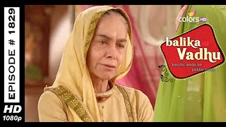Balika Vadhu - 27th February 2015 - ?????? ??? - Full Episode (HD)