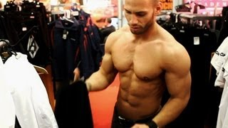 FIBO 2013 - Official Video - Flying Uwe & Paddy