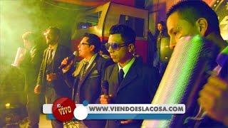 Mix Teocali - En Vivo