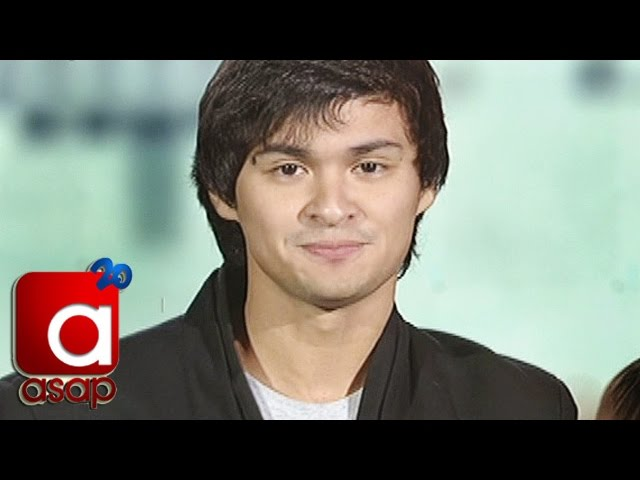 "ASAP: Matteo Guidicelli sings ""Ipapadama Na Lang"" on ASAP"