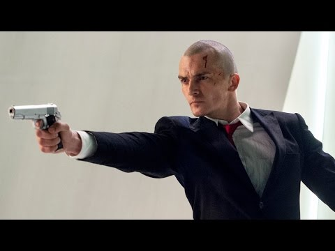 Zachary Quinto and Hannah Ware Talk Hitman: Agent 47 - Comic Con 2014