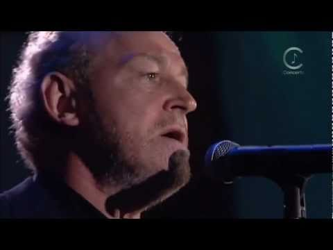 Joe Cocker, Eros Ramazzotti - That's All I Need To Know / Difenderò (LIVE) HD Music Videos