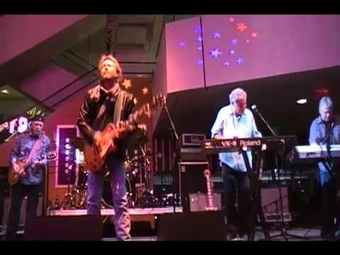 Lee Roy Parnell&Dixie Peach - Please Call Home/Mountain Jam part 1