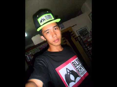 Diwata Jireh Lem (tagalog Rap Love Song 2013):blind Rhyme Production By: One Flick video