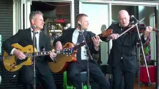 The Dixieland Gipsy Band - Sweet Sue - at Sand Bar, Waiheke Island, NZ