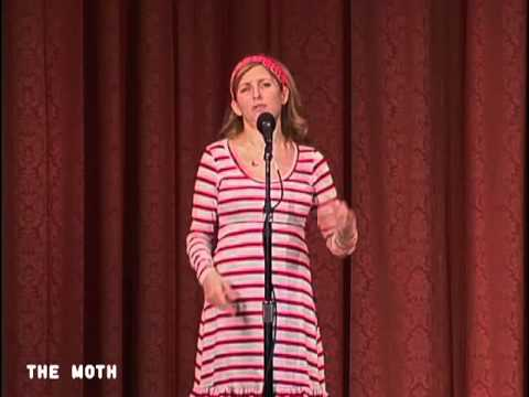 The Moth Presents Starlee Kine: Radical Honesty