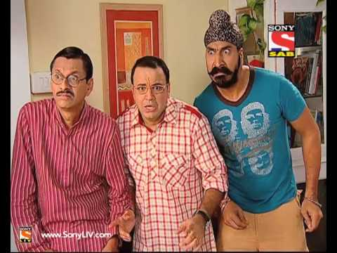 Taarak Mehta Ka Ooltah Chashmah - Episode 1486 - 28th August 2014 video