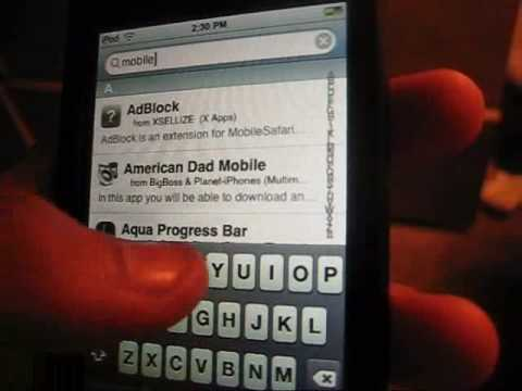 How to watch Movies and TV shows on your iPhone or iTouch!!
