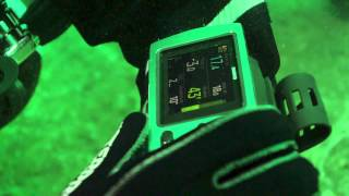 Suunto EON Steel - Developed with Divers