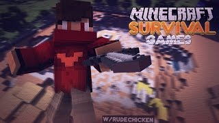 Minecraft : Survival Games # Bölüm 44 -