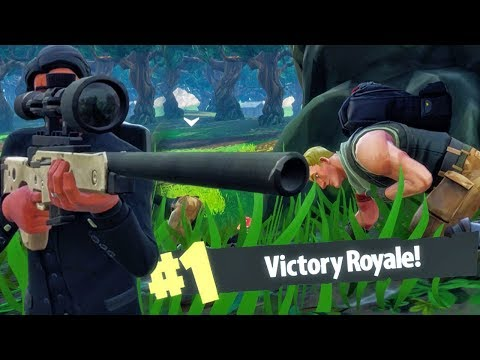 FINAL SEASON 3 SQUAD WINS WITH CRAZY BACK-TO-BACK SNIPES! Fortnite Battle Royale Gameplay Ep. 17