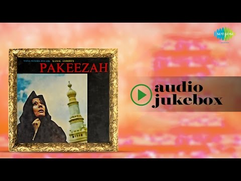 Pakeezah[1972] | All Songs | Hindi Movie Songs | Meena Kumari, Raaj Kumar video