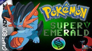 Pokemon Super Mega Emerald Para Android Hackrom My Boy! GBA PC