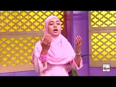MOMINO RAMZAN KA - JAVERIA SALEEM - OFFICIAL HD VIDEO - HI-TECH ISLAMIC - HI-TECH ISLAMIC