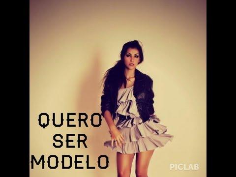 Quero ser modelo, o que fazer, como começar + minha experiência !