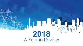 2018 Year-in-Review