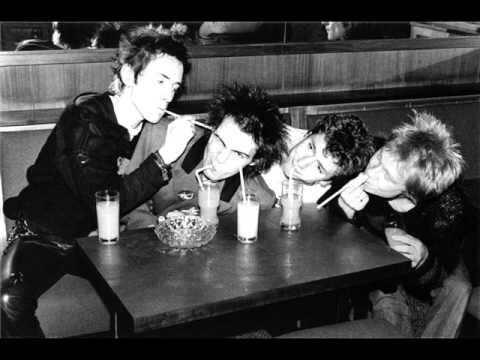 Sex Pistols - Punk Rock Christmas