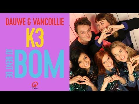 Dauwe & Vancoillie: K3 - Jij bent de bom! (live bij Q)