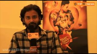 Attakathi - Attakathi Director & Actor Interview