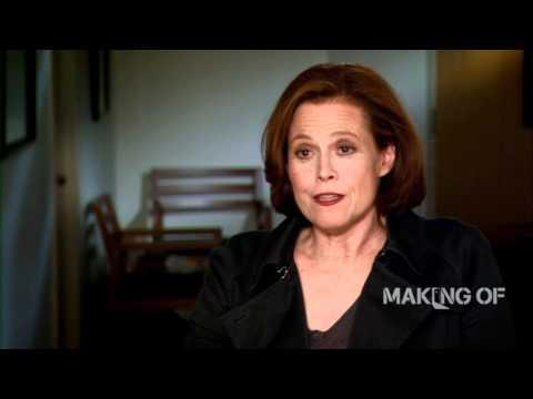 MakingOf 'Abduction' Featurette