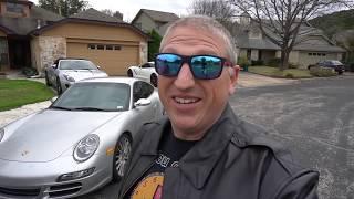 Drive on Demand's 2007 Porsche 911 (997) Carrera 4S Review