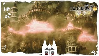 Final Fantasy Type-0 HD ♛ 29 ☞ Der Legendäre Esper Alexander