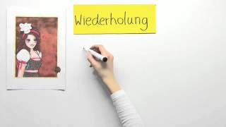 Adjektiv oder Adverb? Übungsvideo / Adjective or adverb? practice video | Englisch | Grammatik