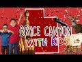 Top 4 Things To Do In Bryce Canyon National Park Traveling With Kids mp3