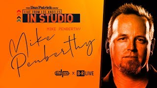 Lakers Shooting Coach Mike Penberthy Joins the Dan Patrick Show In-Studio | Full Interview | 8/14/19