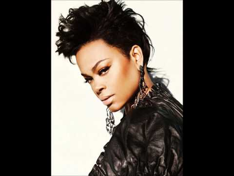 Jill Scott- So Blessed