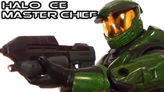 Joyride Halo: Combat Evolved  MASTER CHIEF HD Review