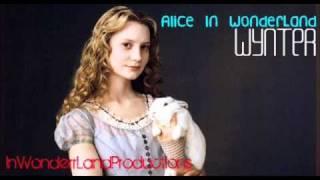 Watch Wynter Gordon Alice In Wonderland video
