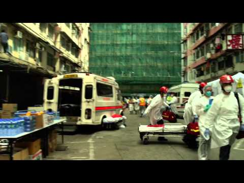 Contagion TV spot #3