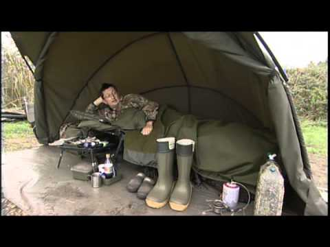 Korda Thinking Tackle Season 2 - Part 1 - French Holiday Carp Fishing