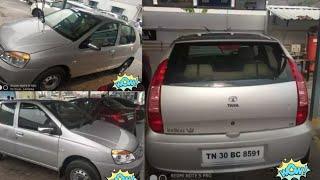 Second hand Tata india V2 Ls Model Car Sale