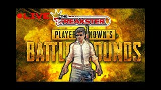 THE GAME ON RISE | PUBG LIVE | LIVE INDIA | LETS CHILL |