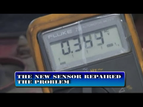 ABS Sensor Diagnostics, Troubleshooting and Repair