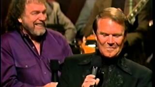 Download Lagu Waylon Pays Tribute to Glen Campbell Gratis STAFABAND
