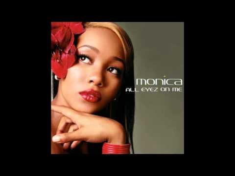 Monica - Searchin