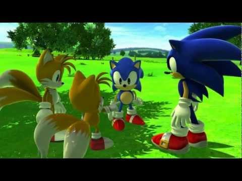 Sonic Generations: Final Espa�ol