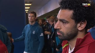 Mohamed Salah vs Real Madrid | UHD 4K