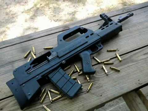 Ruger Mini 14 Bullpup | How To Save Money And Do It Yourself!