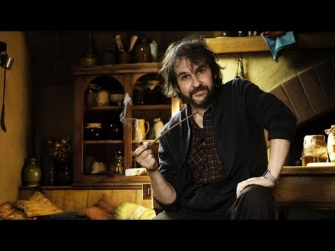 AMC Movie Talk - Will Peter Jackson Make More RINGS Movies After THE HOBBIT?