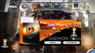 Daemon Tools Ultra 3 Full en Español