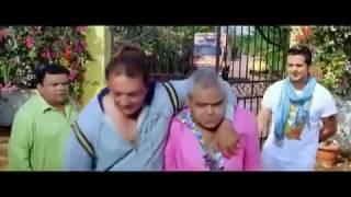 Funny Scenes || Sanjay Dutt || Ajay Devgan || All the Best Movie ||  Bollywood Comedy Scenes