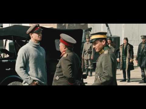 The Red Baron - Trailer (HD 720p)